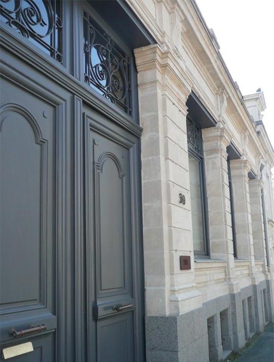 Gestion de Patrimoine à Cholet